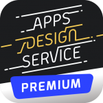 *Optional - Apps Design Service