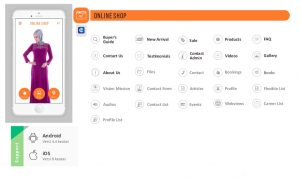 Mobile App - Designing for the Future 9