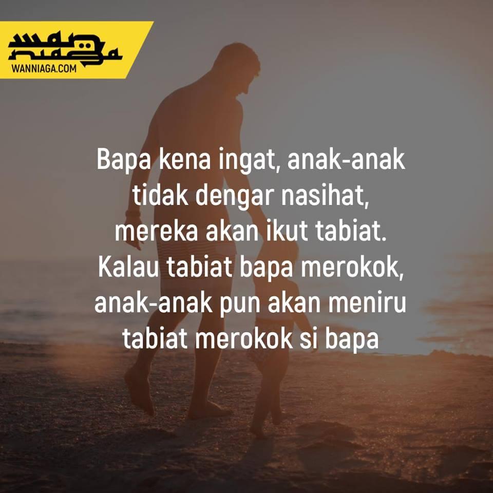 Nasihat lwn Tabiat 1