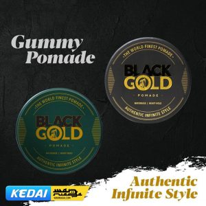 Black Gold Pomade