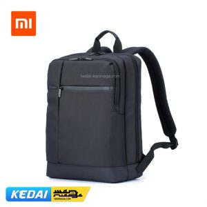 Xiaomi Classic Business Backpack Large Capacity Fashion Laptop Bag