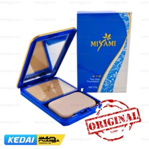 Miyami Two Way Foundation (100% ORIGINAL)