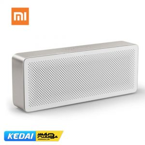 Xiaomi Square Bluetooth 4.2 Speaker 2 SILVER Original