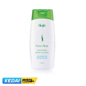 Bioglo Pure Aloe with Bioecolia® Soothing Body Lotion