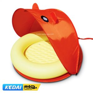 Funny Mouse Sun Protection Pool