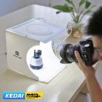 Puas Hati dengan Hasil Kerja Menggunakan Photography Studio Light Box 3