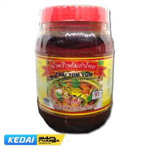 Thai Tom Yum Kung Thai Brand 31.5oz
