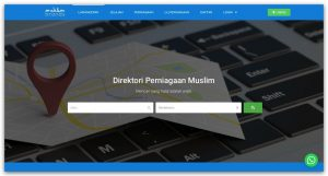 INFO Direktori Perniagaan Muslim - MuslimBrands.my 3