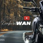 Youtube - motoWAN dan Diana