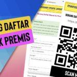 Borang Maklumat Masuk Premis Perniagaan/Pejabat dengan Kos Murah!