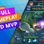 Mobile Legends Gord MVP Full Gameplay | motoWAN