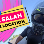 Bila Salah Share Location & Ride Persisiran Pantai | motovlog motoWAN
