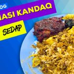 Misi Mencari Nasi Kandaq Paling Sedap di Kelate