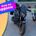Ride ke Terengganu bersama sahabat Modenas Bajaj Kelantan